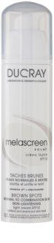 Ducray Melascreen blaga dnevna krema protiv pigmentnih mrlja SPF 15