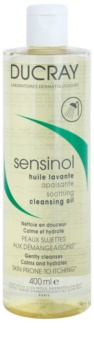 Ducray Sensinol Lindrande duscholja  med återfuktande effekt