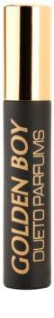Dueto Parfums Golden Boy Travel Spray parfémovaná voda unisex 15 ml