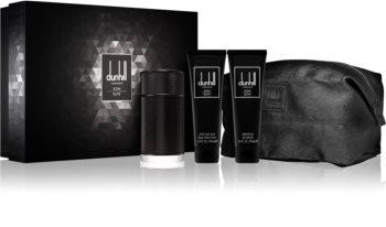 Dunhill Icon Elite подарочный набор III. для мужчин