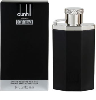 Dunhill Desire Black toaletná voda pre mužov