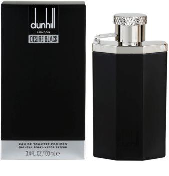 Dunhill Desire Black toaletna voda za muškarce