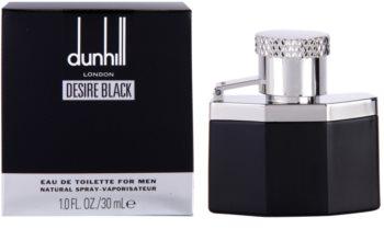 Dunhill Desire Black eau de toilette for Men