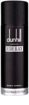 Dunhill Desire Black Body Spray for Men