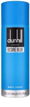Dunhill Desire Blue sprej za tijelo za muškarce