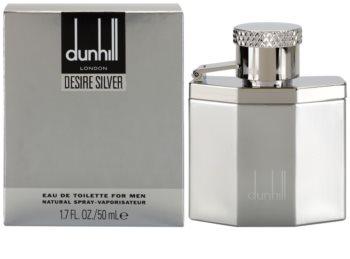 Dunhill Desire Silver toaletní voda pro muže