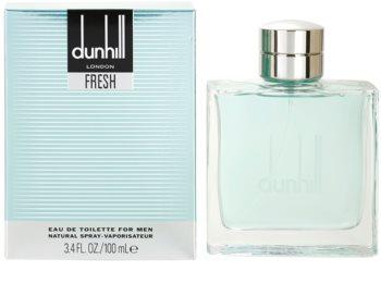 Dunhill Fresh Eau de Toilette für Herren