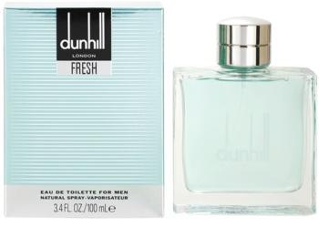 Dunhill Fresh toaletná voda pre mužov