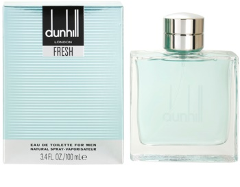 Dunhill Fresh toaletna voda za muškarce