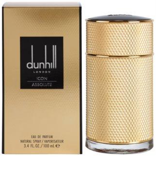 Dunhill Icon Absolute Eau de Parfum voor Mannen