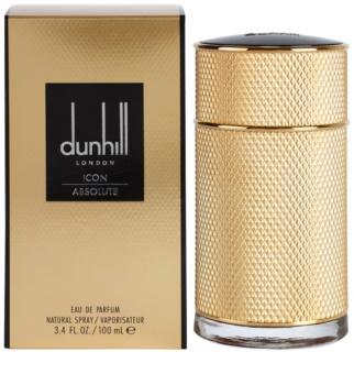 Dunhill Icon Absolute parfumovaná voda pre mužov