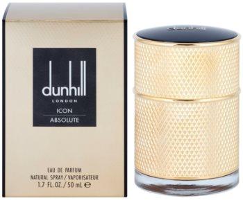 Dunhill Icon Absolute parfemska voda za muškarce