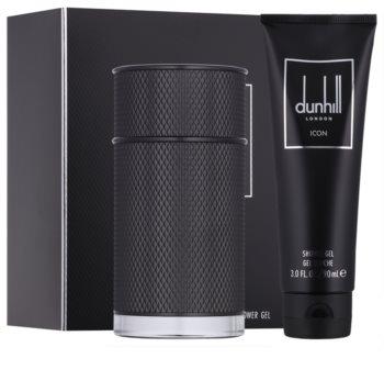 Dunhill Icon Elite darčeková sada I. pre mužov
