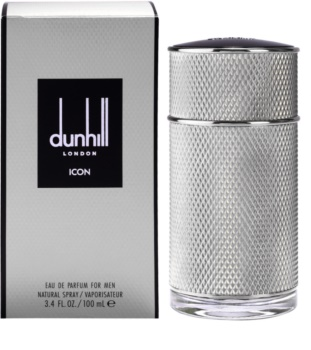 Dunhill Icon eau de parfum para hombre