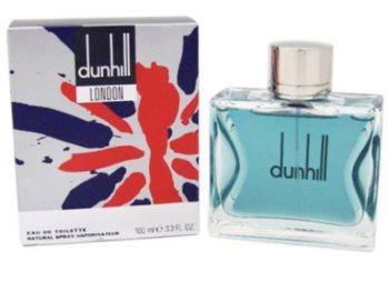 Dunhill London eau de toilette para hombre