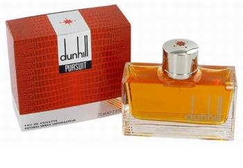 Dunhill Pursuit eau de toilette para homens