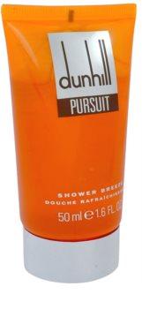 Dunhill Pursuit gel de douche pour homme