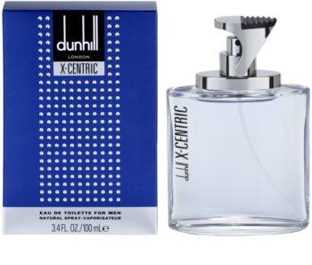 Dunhill X-Centric toaletná voda pre mužov