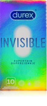 Durex Invisible kondomy