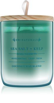 DW Home Sea Salt & Kelp bougie parfumée