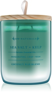 DW Home Sea Salt & Kelp scented candle