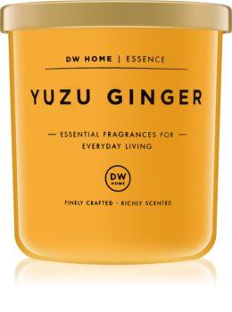 DW Home Yuzu Ginger vonná sviečka
