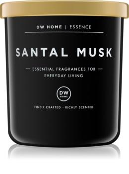 DW Home Santal Musk bougie parfumée
