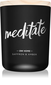 DW Home Meditate mirisna svijeća