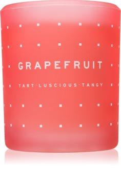 DW Home Grapefruit vonná sviečka