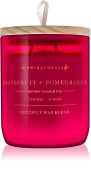 DW Home Grapefruit + Pomegranate duftkerze