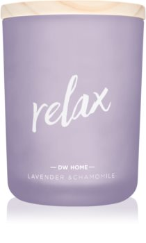 DW Home Relax mirisna svijeća