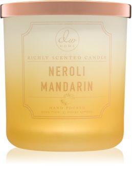 DW Home Neroli Mandarin duftkerze