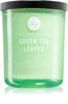 DW Home Green Tea Leaves αρωματικό κερί