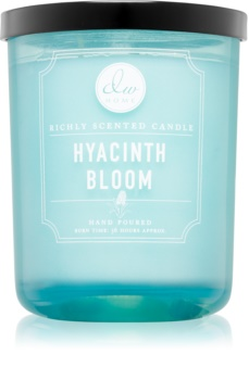 DW Home Hyacinth Bloom vonná svíčka
