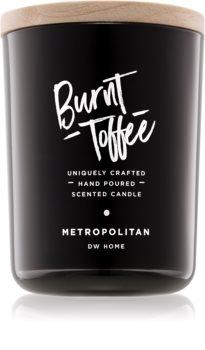 DW Home Burnt Toffee mirisna svijeća