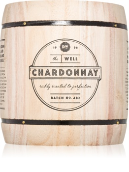 DW Home Chardonnay scented candle