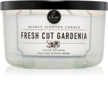 DW Home Fresh Cut Gardenia scented candle