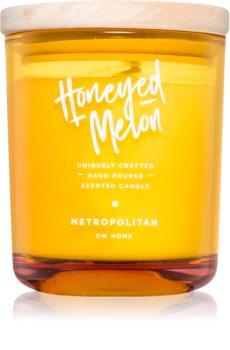 DW Home Honeyed Melon bougie parfumée