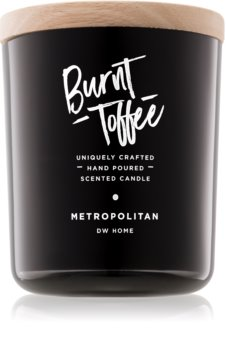 DW Home Burnt Toffee świeczka zapachowa  247,77 g