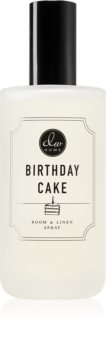DW Home Birthday Cake parfum d'ambiance