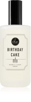 DW Home Birthday Cake raumspray