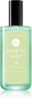 DW Home Green Tea Leaves σπρέι δωματίου