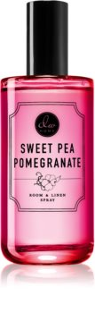 DW Home Sweet Pea Pomegranate rumspray