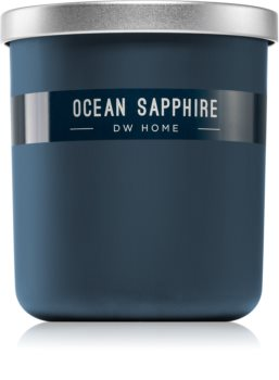 DW Home Ocean Sapphire bougie parfumée