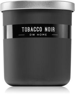 DW Home Tobacco Noir Tuoksukynttilä