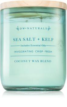 DW Home Sea Salt & Kelp vonná svíčka