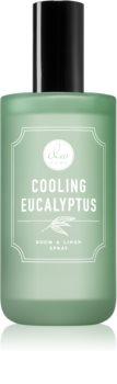DW Home Cooling Eucalyptus odświeżacz w aerozolu