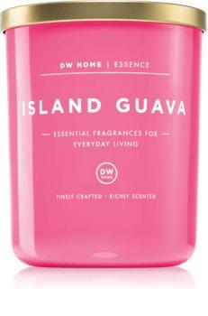 DW Home Island Guava ароматна свещ