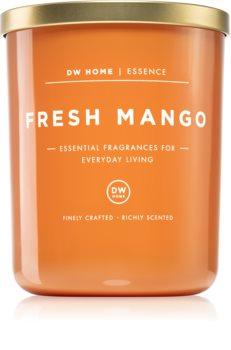 DW Home Fresh Mango lumânare parfumată