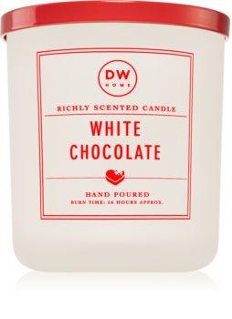 DW Home White Chocolate Duftkerze